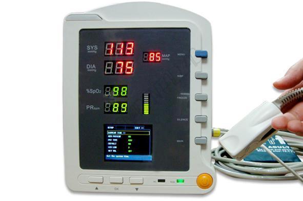 患者モニタ CMS-5100
