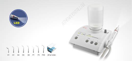 家庭用 超音波スケーラー